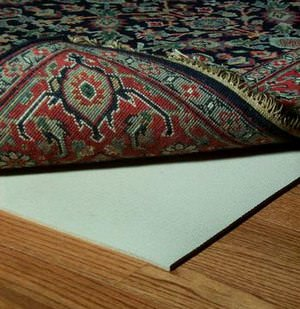 Jade Ind Rug Pad For Hard Floors - Thick